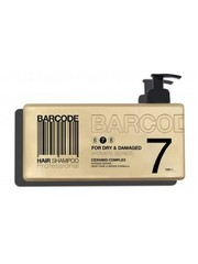 BARCODE Dry & Damaged hair Shampoo, 1000ml