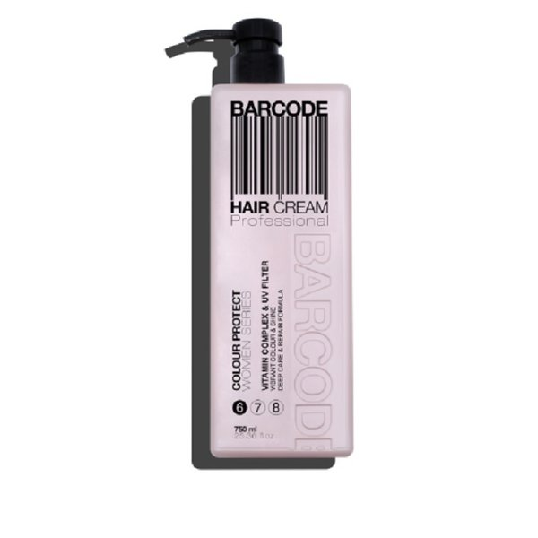 BARCODE Colour Protect Conditioner , 750ml