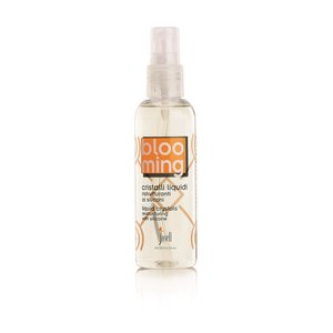 BLOOMING Liquid Crystals Restructuring With Silicone, 100ml