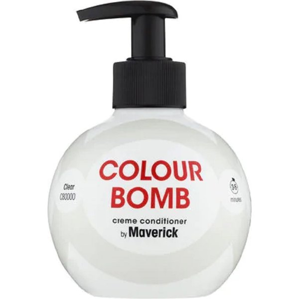 MAVERICK Colour Bomb Clear (CB0000)