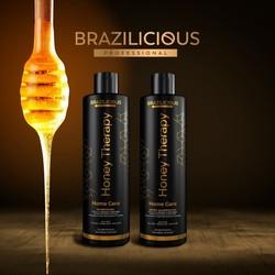 BRAZILICIOUS