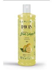 PION Lemon Cologne 80% 400ml