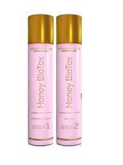 BraziliCious Biotox Honey & Jasmineflower Keratine 2 x 1000ml