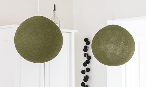 Single Hanging Lamps