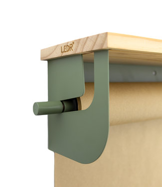 LEDR Wooden shelf - Wood