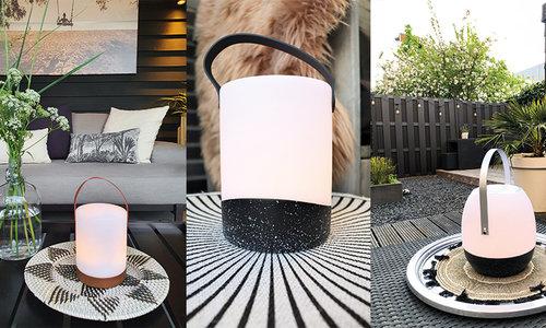 Outdoor Tischlampen