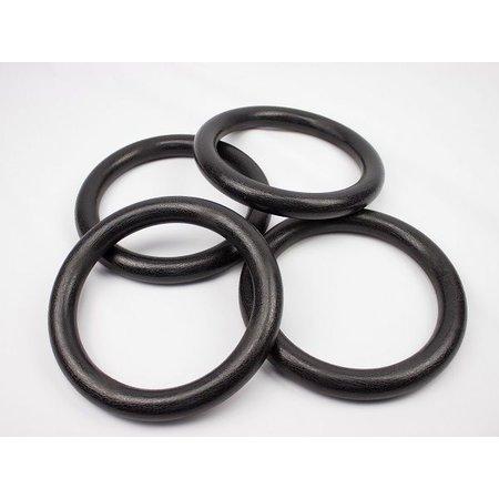 set van 4 ringen