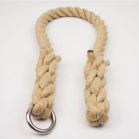 Kort touw