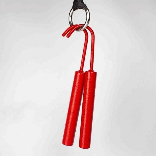 Set of 2 Ninja hooks