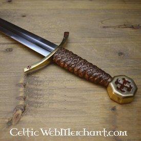 Deepeeka Templer Schwert Hughes de Payens