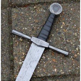 Mittelalterliche Ausbildung Schwert alt