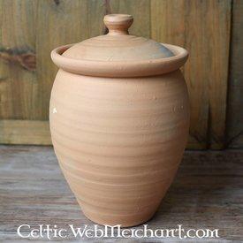 römisch Inventar jar