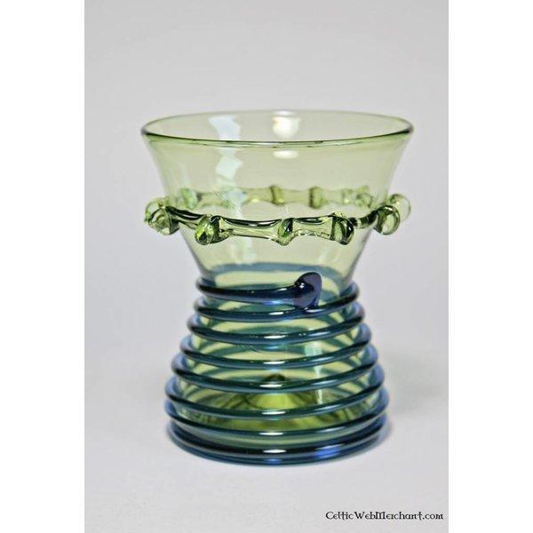 Deutsch Renaissance Glas