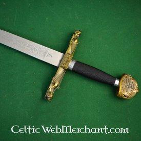 Karl der Große Schwert