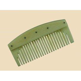 Verzierte Mittelalterliches comb