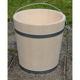 Holzen Eimer 5 Liter