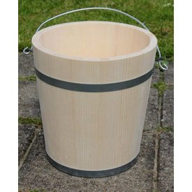 Holzen Eimer 10 Liter