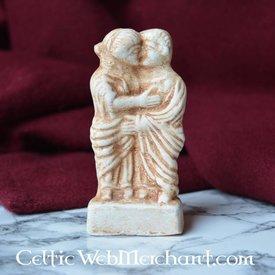 römisch Paar
