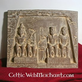 Relief Tempel Abu Simbel