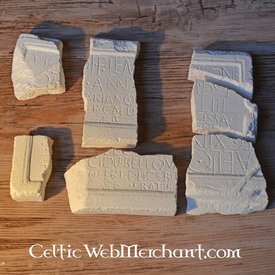 Relief Stein Caelius