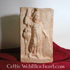 Relief Minerva