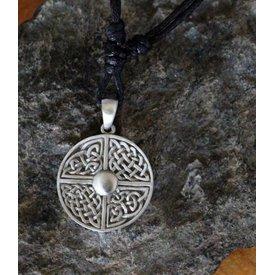 Keltischer Knoten amulet