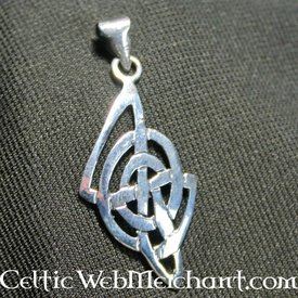 Keltischer Knoten jewel Ostara