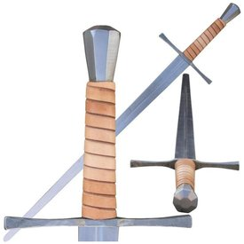 Fabri Armorum Hand-und-ein-halb Schwert Edinburgh