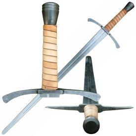 Fabri Armorum Hand-und-ein-halb Schwert Sigismund