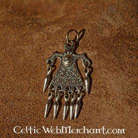 Keltische Anhänger Cles-Mechel