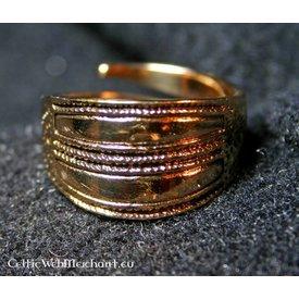 Birka Ring Bronze klein