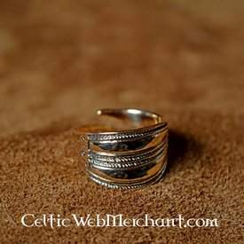 Birka Ring Bronze groß
