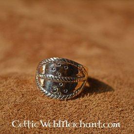 Gotland Ring Bronze groß