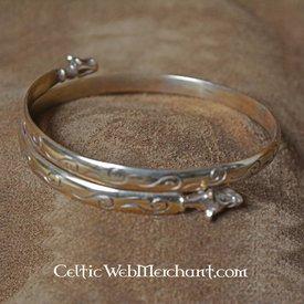 Wikinger Oberarm Armband