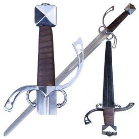 Ende des 15. Jahrhunderts Schwert