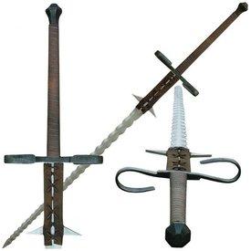 Fabri Armorum Zweihand-Renaissance Schwert Perrout