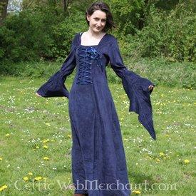 Kleid Aline Blau