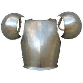 Brustpanzer mit Schulterstücken