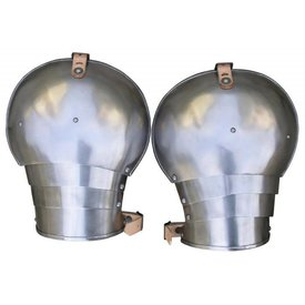 Paar Schulterpanzer