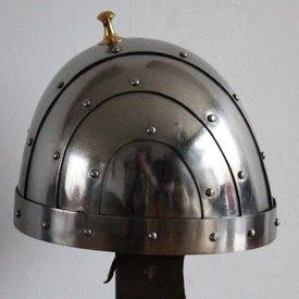 Ulfberth byzantinischer Helm