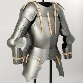 15. Jahrhundert Hälfte Rüstung