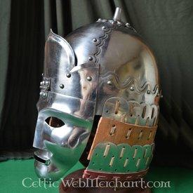 Deepeeka 14. Jahrhundert mongolischen Helm
