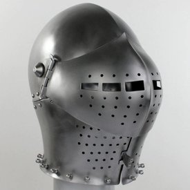 Chur armet S18