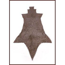 Ulfberth Kettenhemd Beinlinge, 8 mm