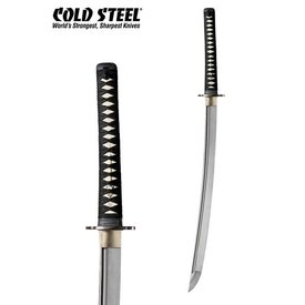 Cold Steel Chisa Katana (Krieger Serie)