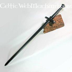 Cold Steel Kalter Stahl Polypropen Hand-und-ein-halb Schwert
