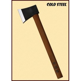 Cold Steel Axe Gang Beil Trainer