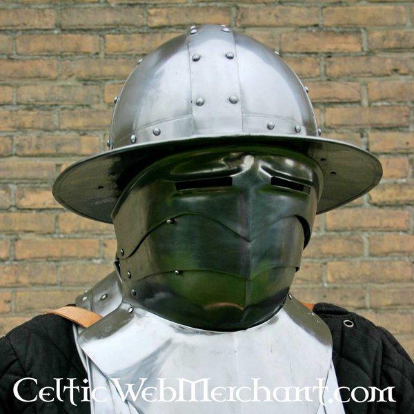 Marshal Historical Bevor 1470-1500