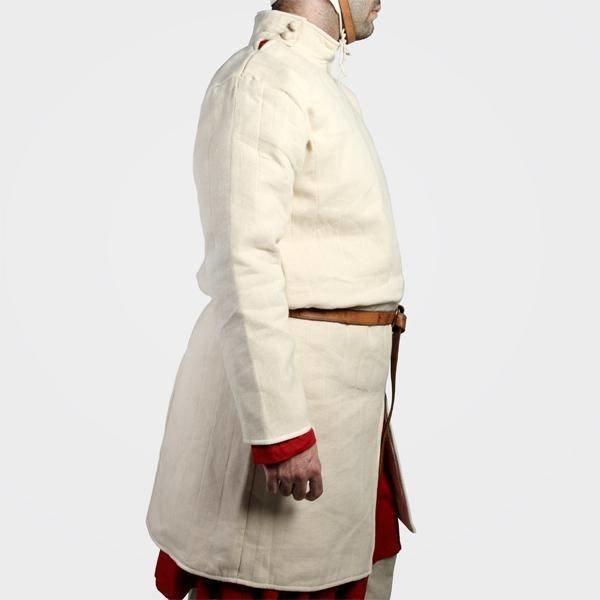 Marshal Historical Gambeson Maciejowski Bibel