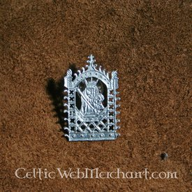 Abzeichen Lady of Walsingham